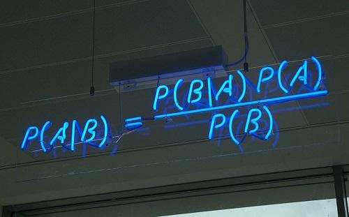 Teorema di Bayes e la sua semplice spiegazione