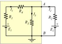 Teorema Thevenin - spiegato per voi capire